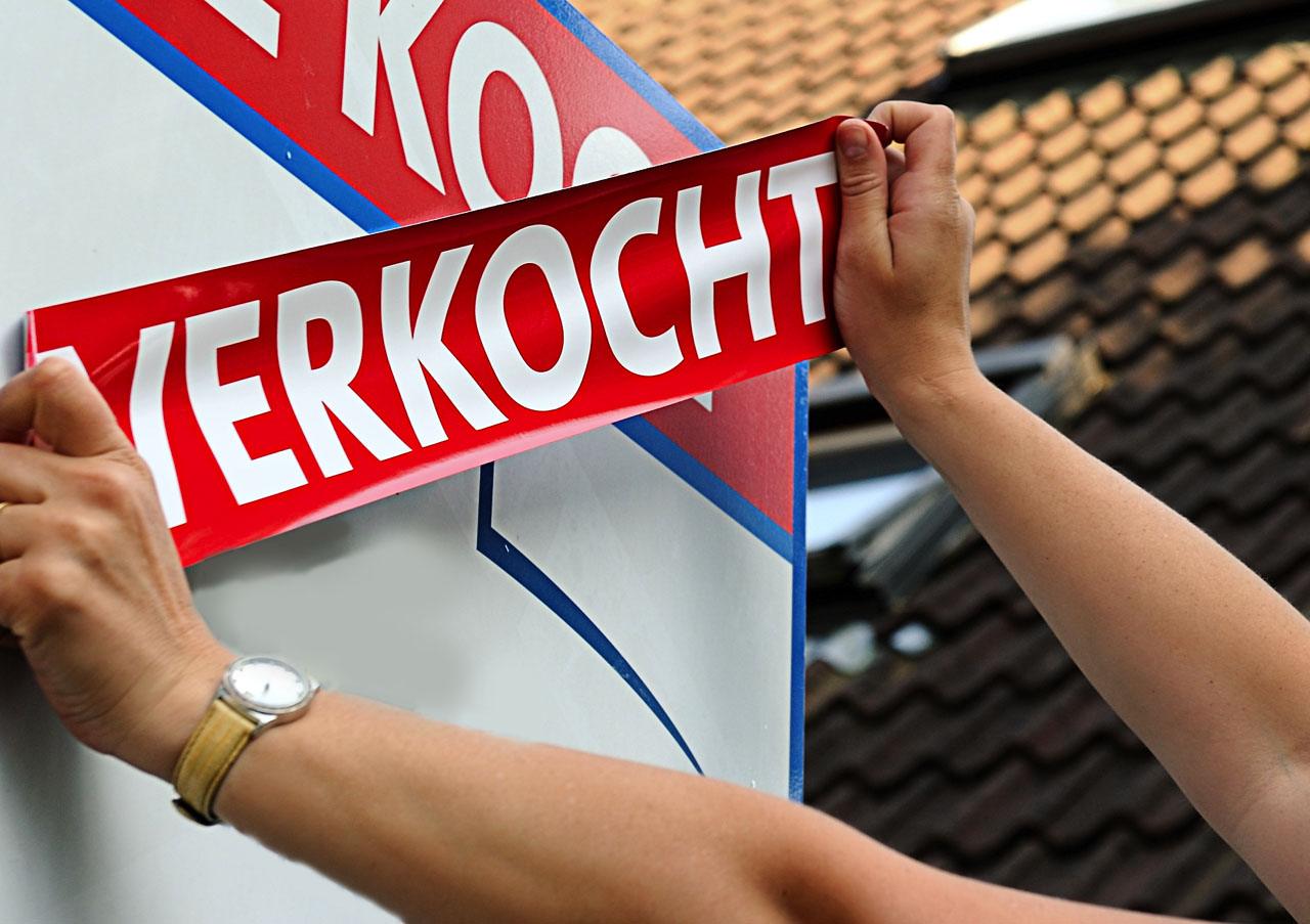 Verkocht bord dordrecht wonen in dordrecht for Huizenverkoop site